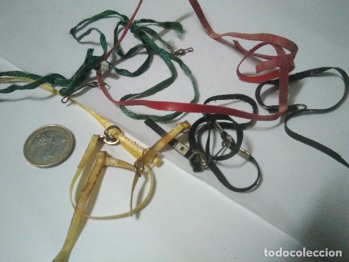 Repuestos y piezas: lote de accesorios ( leer descripcion ) - Foto 8 - 261855900