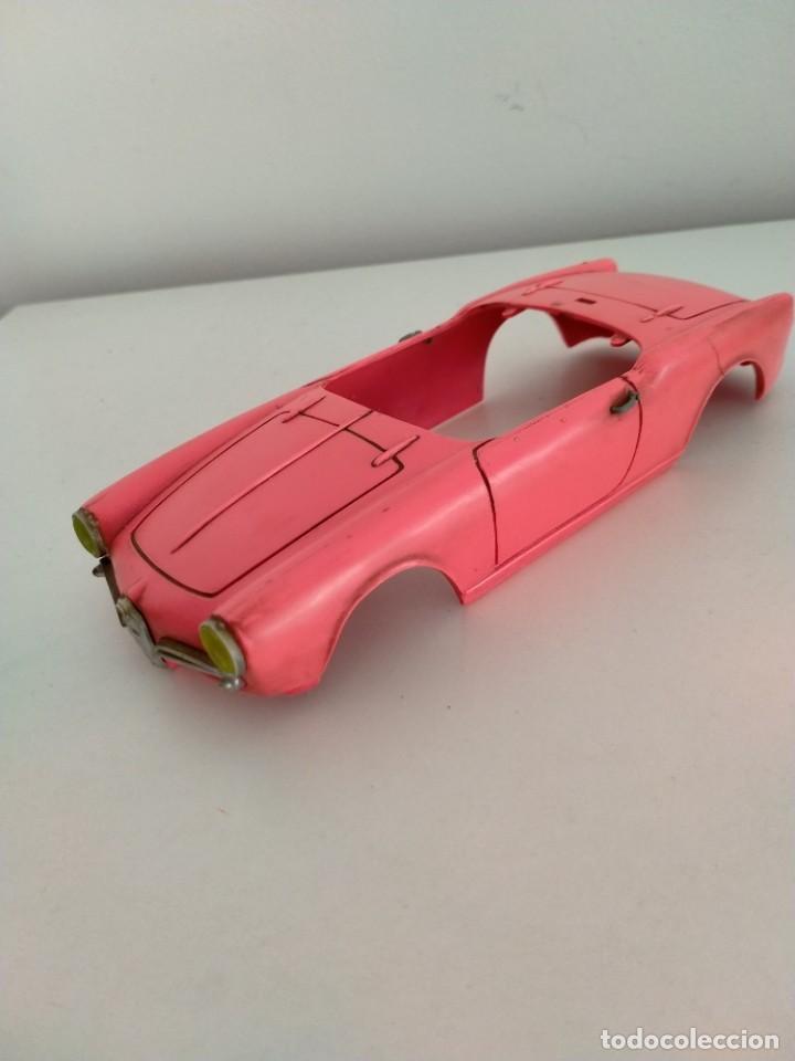 Repuestos y piezas: Carrocería Alfa Romeo Payá - Foto 2 - 262579640