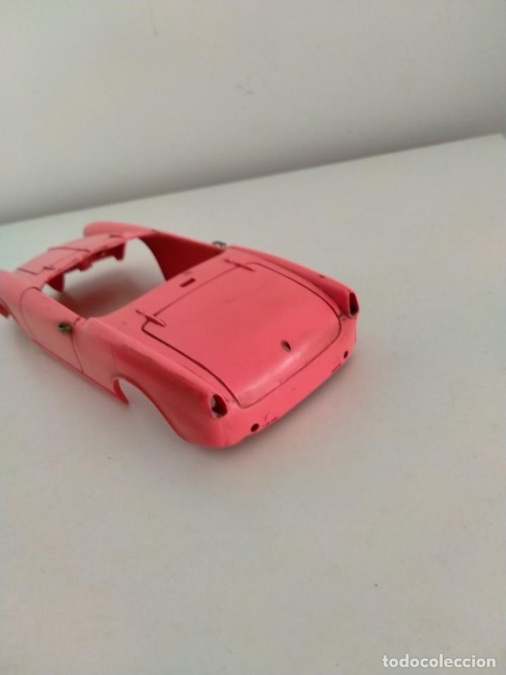 Repuestos y piezas: Carrocería Alfa Romeo Payá - Foto 3 - 262579640