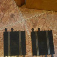 Repuestos y piezas: SCALEXTRIC TRAMO CORTO. Lote 268746684
