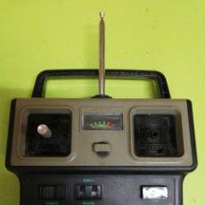 Peças sobresselentes e peças: MANDO RADIO CONTROL TRENDY MX-2. Lote 279572978