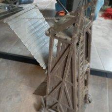 Ricambi e pezzi: TORRE DE ASALTO PLAYMOVIL. Lote 290425993
