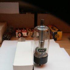 Radios antiguas: 6BK4 VALVULA (ELECTRONIC TUBE) . Lote 27525075