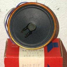 Radios antiguas: ALTAVOZ PHILIPS. Lote 8551047