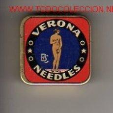 Radios antiguas: BONITA CAJA DE AGUJAS PARA GRAMOFONO. Lote 21046148