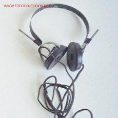 Radios antiguas: AURICULAR ANTIGUO. Lote 27315455