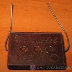 Radios antiguas: PIEZA DE REPUESTO PARA RADIO. Lote 24957875
