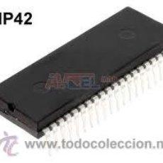 Radios antiguas: HD49716NT CIRCUITO INTEGRADO NUEVO A ESTRENAR. Lote 23795353