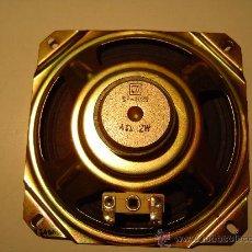 Rádios antigos: ALTAVOZ 2 W.. Lote 23831701