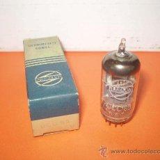 Radios antiguas: VALVULA UCC85 -NUEVA- NOS.. Lote 248311465