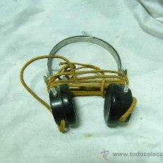 Radios antiguas: AURICULAR RADIO GALENA. Lote 26071917