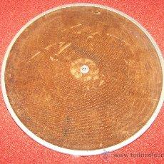 Radios antiguas: PLATO DE GRAMOFONO. Lote 28477050