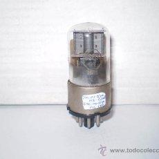 Radios antiguas: VALVULA 6SQ7GT TESTADA.. Lote 29179004