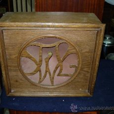 Radios antiguas: ALTAVOZ DE RADIO. Lote 31034809