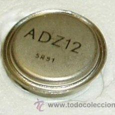 Radios antiguas: ADZ 12 TRANSISTOR GERMANIO GERMANIUM TRANSISTOR . Lote 33686597