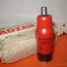 Radios antiguas: VALVULA EBF2-NOS TUBE.. Lote 114294044