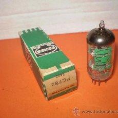 Radios antiguas: VALVULA PCF82-NOS TUBE.. Lote 34392303