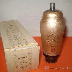 Radios antiguas: VALVULA KK2-NOS TUBE.. Lote 35385666