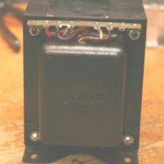 Radios antiguas: MARANTZ MODEL 250 M POWER TRANSFORMER TRANSFORMADOR DE ALIMENTACION ORIGINAL 110-220V. Lote 67894426
