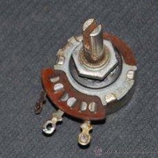 Radios antiguas: POTENCIÓMETRO - COYRE - 500K. Lote 38062353