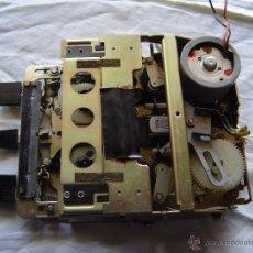 Radios antiguas: MECANISMO CASSETTE. Lote 39573318
