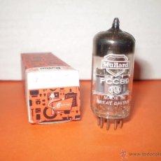 Radios antiguas: VALVULA PCC89-NOS.. Lote 41327977