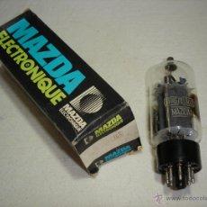 Radios antiguas: VALVULA EL300 MAZDA. Lote 43804517