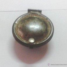Radios antiguas: CAJA DE AGUJAS PARA GRAMOFONO O GRAMOLA. Lote 45438428