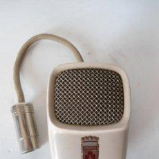 Radios antiguas: ANTIGUO MICRO GRUNDIG MOD.B-21. Lote 45675083