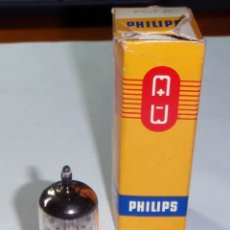 Radios antiguas: VALVULA PCF80. Lote 47943375