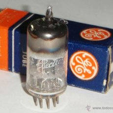 Radios antiguas: VALVULA 6X8. Lote 48037847