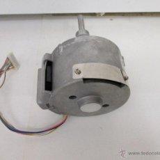 Radios antiguas: MOTOR MAGNETOFONO OTARI PROFESIONAL MR5A036A - NUEVO. Lote 48255861