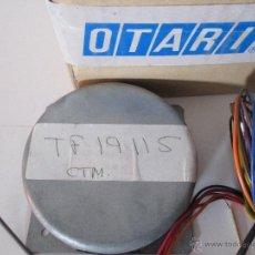 Radios antiguas: REPUESTO MAGNETOFONO OTARI PROFESIONAL NUEVO. Lote 48257913