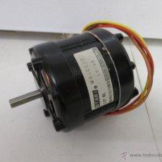 Radios antiguas: MOTOR MAGNETOFONO OTARI PROFESIONAL MRIC030 - NUEVO. Lote 48266368