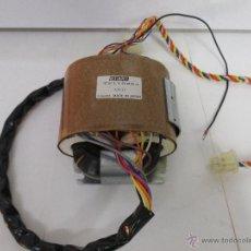 Radios antiguas: TRANSFORMADOR MAGNETOFONO OTARI PROFESIONAL TF11088A - NUEVO. Lote 48266548