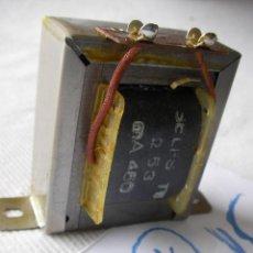 Radios antiguas: ANTIGUOS REPUESTOS KIT AFHA NUEVO SIN USAR- TRANSFORMADOR. Lote 49844439