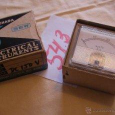 Radios antiguas: ACCESORIO INSTRUMENTO ELECTRONICO PARA APARATO DE MEDIDA NUEVO SIN USAR. Lote 53152409