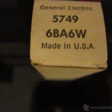 Rádios antigos: VALVULA 6BA6=EF93 NUEVA. Lote 195163346