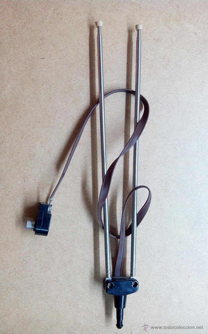 Antenas para tv latest antena polaroid amplificada para - Antena de tv interior ...