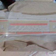 Radios antiguas: CRISTAL RADIO ANTIGUA INVICTA 5437. Lote 53806812