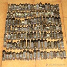 Radios antiguas: VALVULA ELECTRONICA (ELECTRONIC TUBE) ECC81. DESCUENTOS POR LOTES.. Lote 54573796