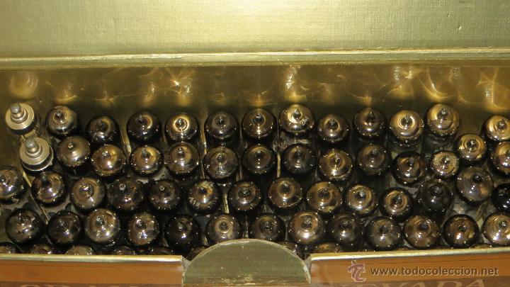 Radios antiguas: Valvula Electronica (Electronic Tube) ECC81. Descuentos por lotes. - Foto 2 - 54573796