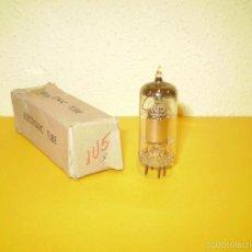 Radios antiguas: 1 X 1U5-DAF92-NOS/NIB-TUBE.. Lote 57960994