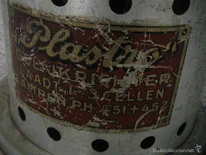 Radios antiguas: radio cargador baterías válvulas - Foto 5 - 57872752