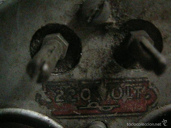 Radios antiguas: radio cargador baterías válvulas - Foto 8 - 57872752