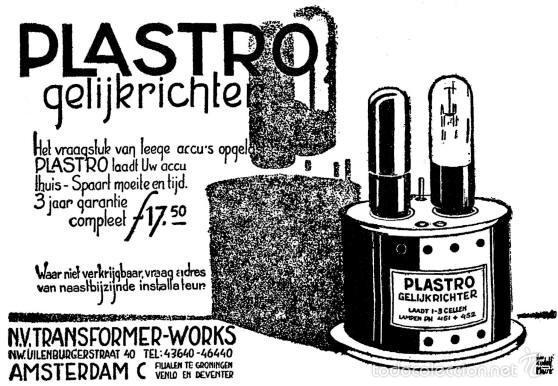 Radios antiguas: radio cargador baterías válvulas - Foto 9 - 57872752