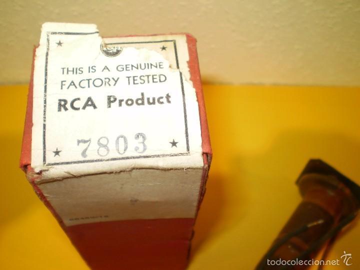 Radios antiguas: ANTIGUA BOBINA PARA RADIO MARCA RCA NUEVA SIN USO. - Foto 2 - 57961122