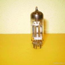 Radios antiguas: VALVULA EABC80-USADA-PROBADA.. Lote 58601696