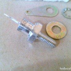 Radios antiguas: DIODO 1N1603 -6712 MOTOROLA AÑO 67 ORIGINAL DSA900-67M-NG71 X1 UNIDAD. Lote 69652189