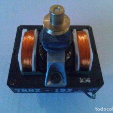 Radios antiguas: MOTOR BUHLER PARA TOCADISCOS. Lote 71152129